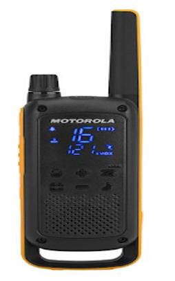 Motorola T82